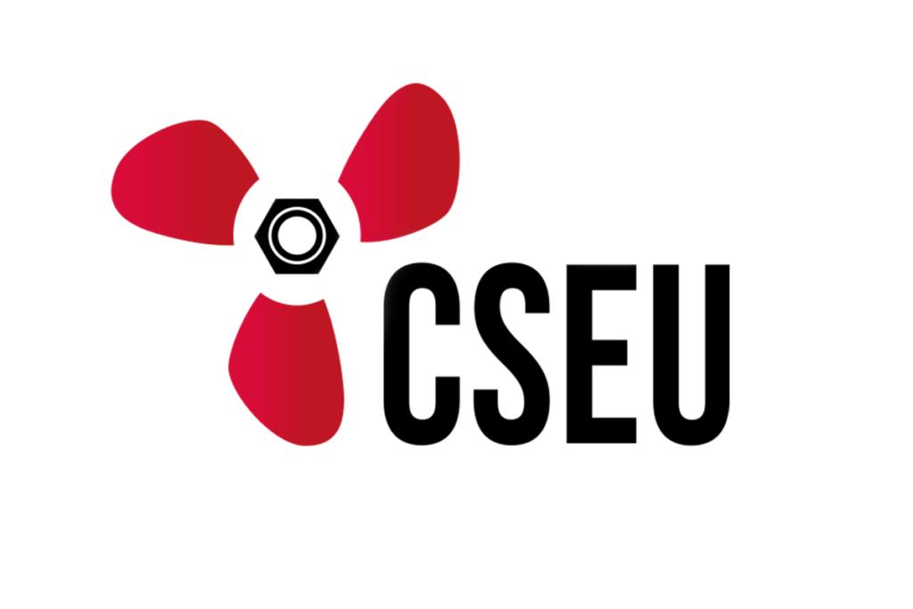 CSEU logo