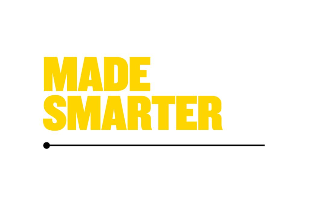 Made Smarter logo