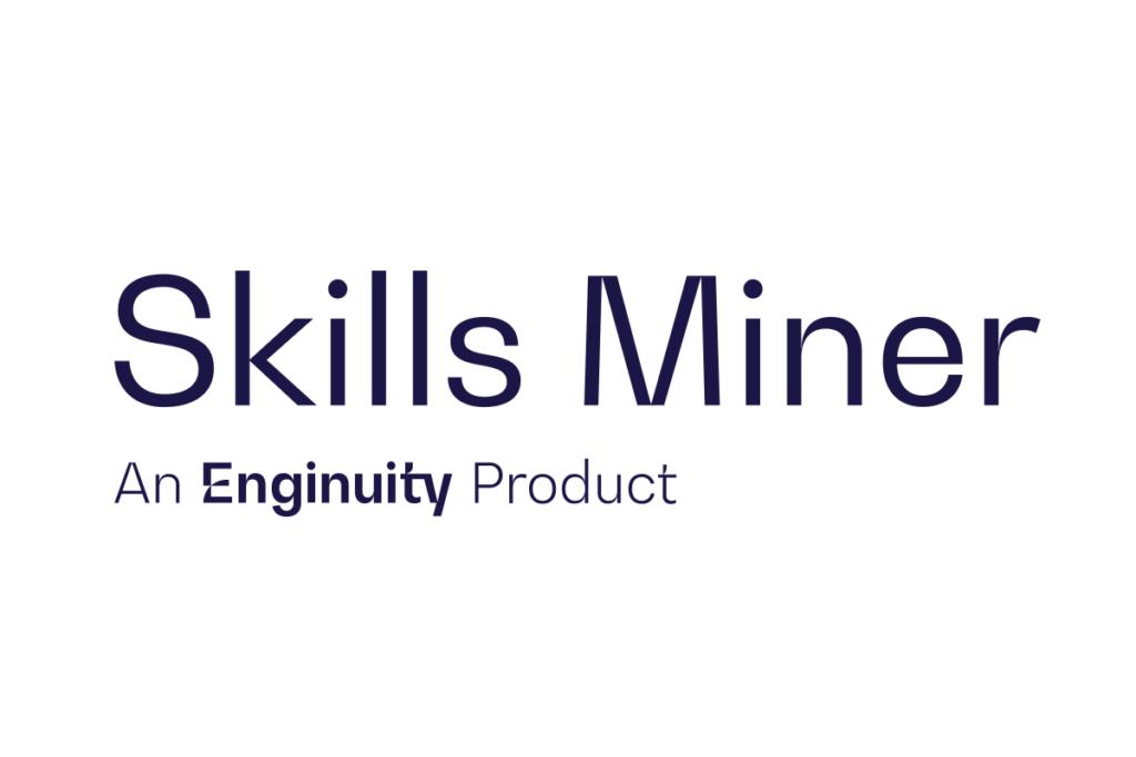 Skills Miner Logo