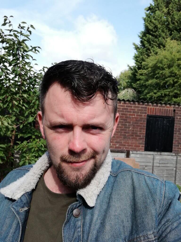 Josh Nicholson exam coordinator