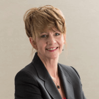 Dr Jacqueline Hall