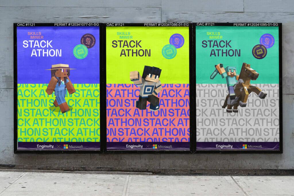 Enginuity Skills Miner Stackathon