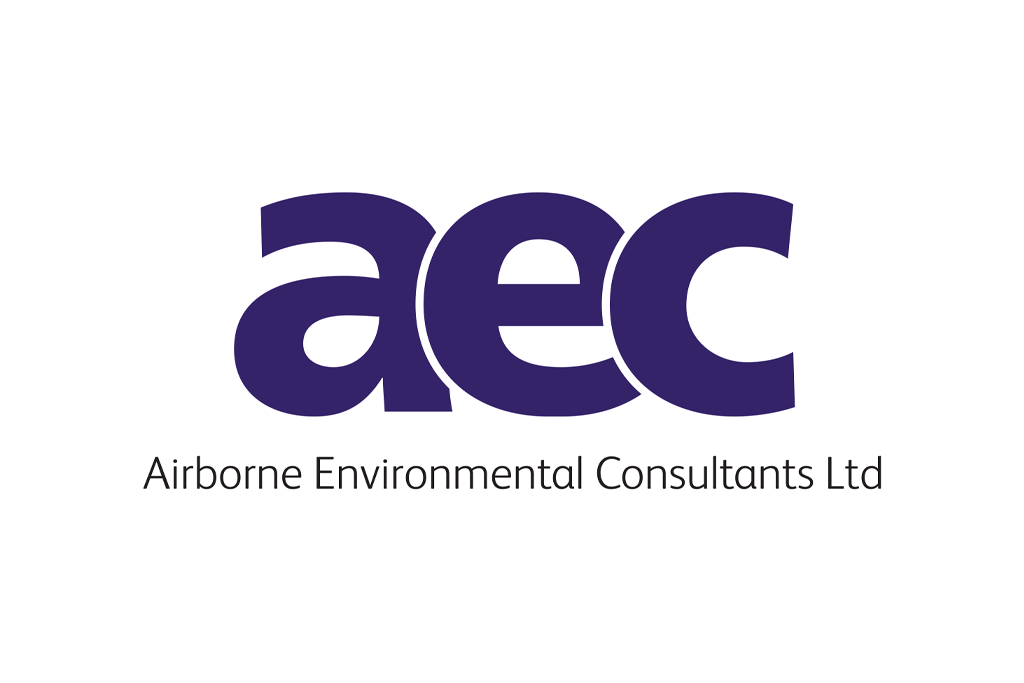 AEC Logo - Enginuity Skills Awards 2022 Sponsor